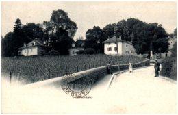GE CHAMBESY - GE Genève