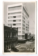 PALACIO COMERCIO PELOTAS BRASIL TARJETA POSTAL B/W CIRCA 1930 -LILHU - Brazilië