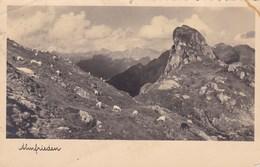 Almfrieden, Ramsau Am Dachstein ? (pk51713) - Ramsau Am Dachstein