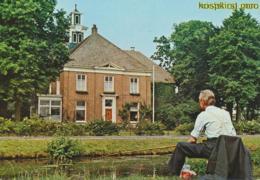 Dedemsvaart - N.H. Kerk [AA19-821 - Dedemsvaart