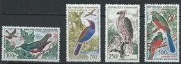 Gabon YT PA 14-16  XX / MNH Oiseau Bird - Gabon (1960-...)