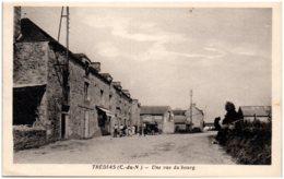 22 TREDIAS - Une Vue Du Bourg - Otros Municipios