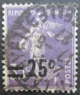 FRANCE N°218 Oblitéré - France