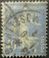 FRANCE N°237 Oblitéré - France