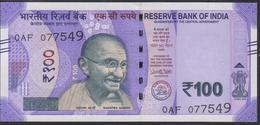 India 100 Rupees 2012 P105 UNC - Inde