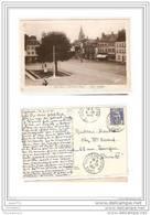 6774 CPA/FRANCE/27/EURE/BRETEUIL SUR ITON/PLACE LAFFITTE/1950 - Francia