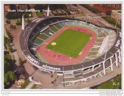FOOTBALL CP  STADE ULLEVI  GOETEBORG  SUEDE - Suède