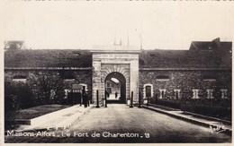 Maisons Alfort, Le Fort De Charenton (pk51721) - Charenton Le Pont