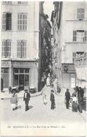 MARSEILLE --Rue De Reboul - Marsiglia