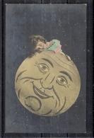Enfant Sur La Lune - TBE - Non Classés