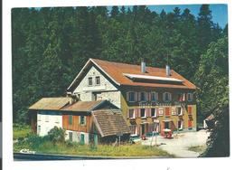MALBUISSON - Hôtel De La Source Bleue (1980) - Autres Communes