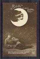 Couple - Lune - Moon - Mond - TBE - Parejas