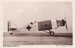 Istres-Aviation - Avion Sanitaire Bloch 81 - 1919-1938: Fra Le Due Guerre