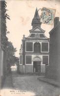 DON - L'Eglise - France