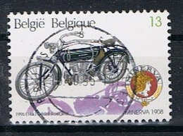 Belgie OCB 2615 (0) - Belgique