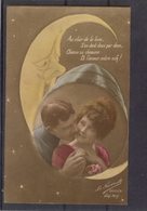 Couple - Lune - Moon - Mond - TBE - Couples