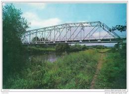 JEMEPPE - SUR - SAMBRE ..-- Le Pont Sur La Sambre . - Jemeppe-sur-Sambre