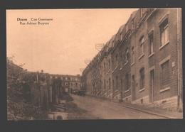 Dison - Cité Goemaere - Rue Adrien Bruyère - état Neuf - Dison