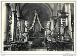 JEMEPPE - SUR - SAMBRE ..-- Eglise . Baptême Des Nouvelles Cloches . - Jemeppe-sur-Sambre