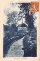 ORBAIS L'ABBAYE - Paysage Sur Le Surmelin - France