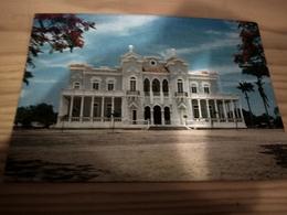 """Postcard African """"Benguela, Palácio Do Comércio"""" Advertising ,Angola - Angola"""
