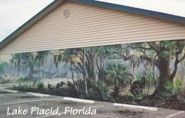 "Florida Lake Placid ""Turkey Hunt The Lost Opportunity"" By Thomas Brooks - United States"