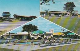 Florida Winter Haven Shamrock Motor Lodge - United States