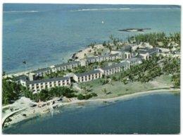 Ile Maurice - Belle Mare - Hotel Saint Geran - Maurice
