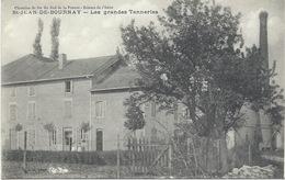 38 - Saint-Jean-de-Bournay- Les Grandes Tanneries - Saint-Jean-de-Bournay
