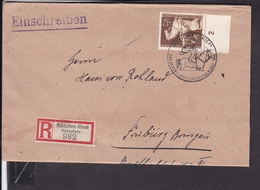 Sonderstempel München Das Braune Band 1943 - Deutschland