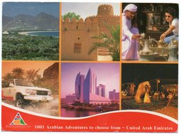 UNITED ARAB EMIRATES - DUBAI / ARABIAN ADVENTURES - Dubai