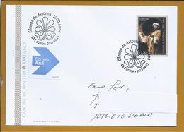 Cânone De Avicena. Cânone Da Medicina.Ibn Sīnā.Avicena.Letter Commemorating The 1000 Years Of Avicenna Canon. - Geneeskunde