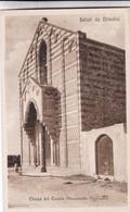 BRINDISI. CHIESA DEL CASALE. MONUMENTO NAZIONALE. ED SIMEONE LISCO.. CIRCA 1900s. ITALIA-BLEUP - Brindisi