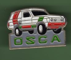 OSCA 4X4 *** 0094 - Badges