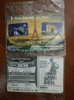 Sepatel, Guangzhou Phonecard Fair 2011,mint In Blister - Frankreich