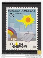 République Dominicaine, Ampoule électrique, Light Bulb, énergie Solaire, Sun Energy, Arc-en-ciel, Rainbow, électricité, - Sciences