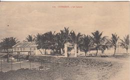 CONAKRY  Le Lazaret - Guinea