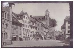 RAPPERSWIL - TB - SG St. Gallen