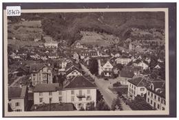 WALLENSTADT - TB - SG St. Gall