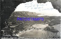 104411 GREECE HELP VIEW GENERAL AERIAL POSTAL POSTCARD - Greece