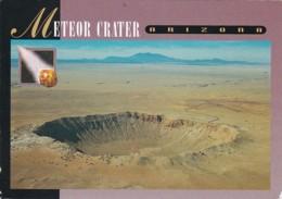 Arizona Meteor Crater 2001 - Other