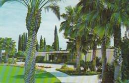 Arizona Mesa Letter Day Saints Visitors' Center - Mesa