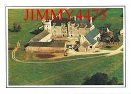 CPM - Château De CROSVILLE SUR DOUVE - PICAUVILLE ( Canton De Carentan )50 Manche - N° 1211 - HELICOLOR FRANCE ANNEMASSE - Carentan