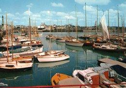 Granville Le Port De Plaisance  CPM Ou CPSM - Granville
