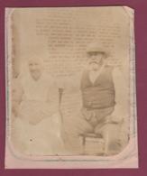 041218 - GENEALOGIE Familles DUJARDIN CAILLET - Victor Alexandre DEBEAUPUIS Sa Mère Marie Madeleine ISMERIE Née PAPE - Généalogie