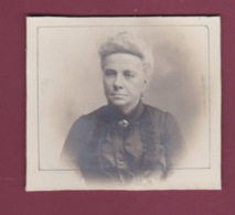 041218 - GENEALOGIE Familles DUJARDIN CAILLET - 1903 Anna PERRODIAUD épouse De Charles DUJARDIN - Généalogie