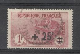 10613 - Orphelin Surchargé - France