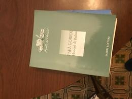 Papà Goriot - Livres, BD, Revues