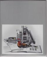 Les Fiches Du Bibliophile - Classeur Et Fiches - Roger Verpoort - R Editions, Antwerpen 1988 - Guides & Manuels