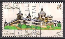 Spanien  (1989)  Mi.Nr.  2922  Gest. / Used  (10ad60) - 1931-Heute: 2. Rep. - ... Juan Carlos I